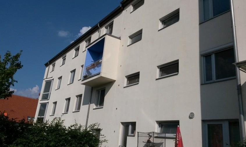 Nátěr proti plísním Praha